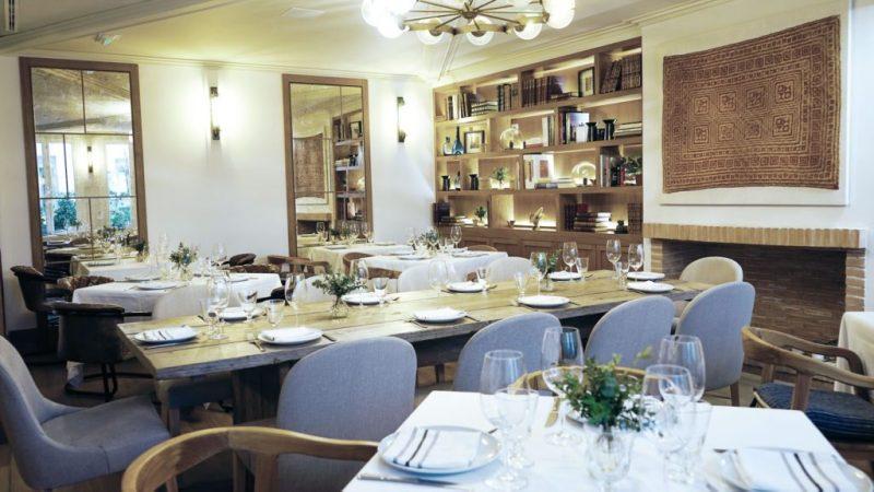 Restaurantes para festejar el 10 de mayo - 5-puntarena