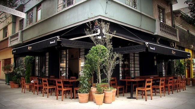 Restaurantes para festejar el 10 de mayo - 6-maximo-bistrot