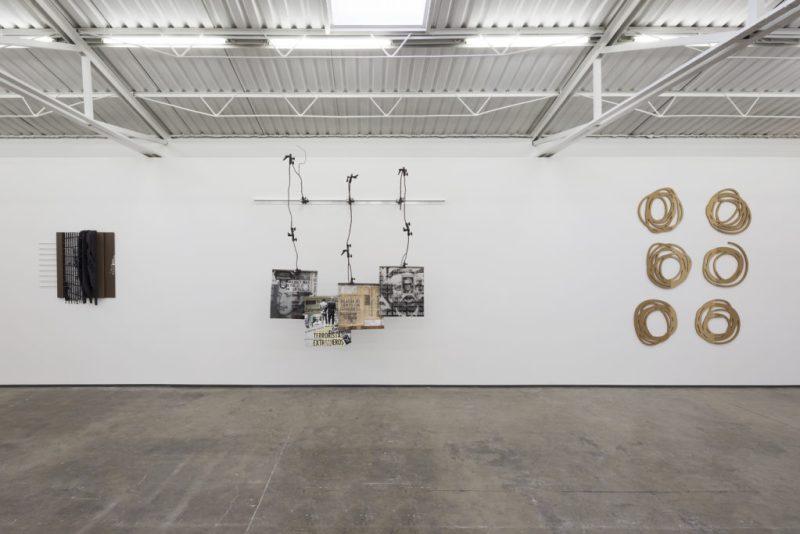 Carlos Aguirre presenta su primera exposición en Proyectos Monclova - 6