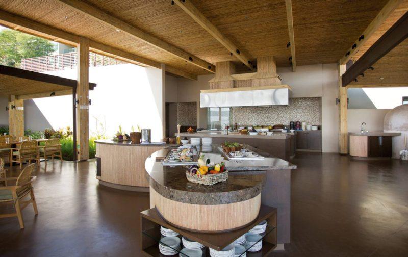 Andaz Costa Rica Resort, hotelería de lujo en la Península Papagayo - andaz-cocina-resort-costa-rica