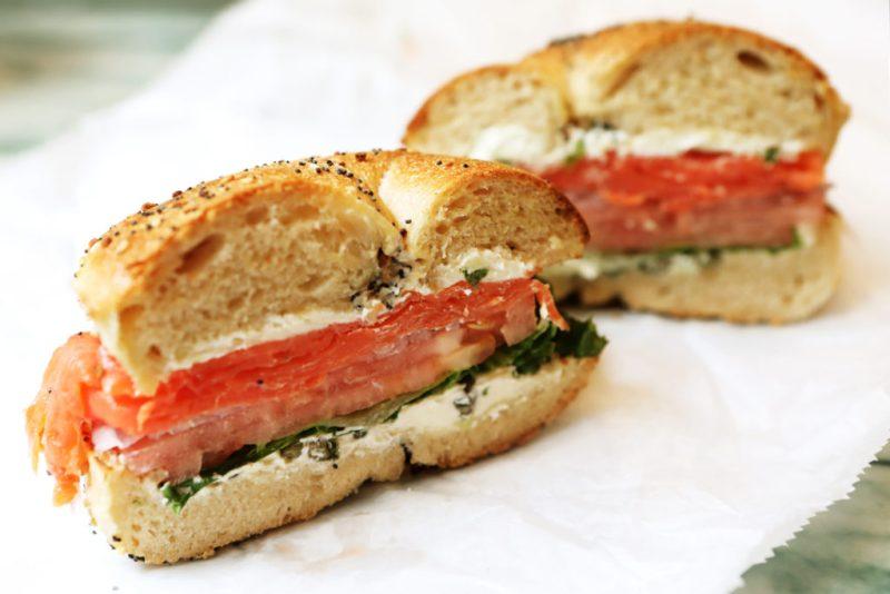 Los mejores lugares para comer bagels en Nueva York - bagels-nyc-3