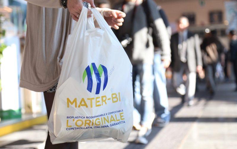 No le digas adiós al plástico. Descubre la manera sustentable de usarlo - bioplastica-biodegradable-compostable-mater-bi