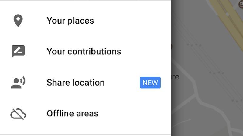 7 funciones de Google Maps que probablemente no conocías - copy-of-hotbook_googlemaps_comparteubicacion