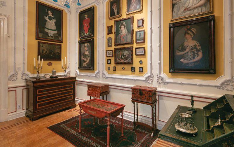 Memorabilia: Casa Museo Guillermo Tovar de Teresa - cuadros-arte-pinturas-decoracion