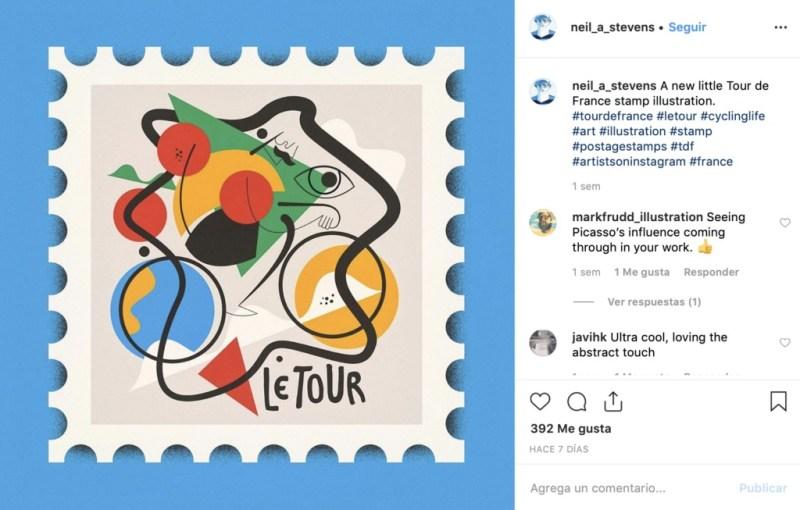 Las cuentas de Instagram que despertarán tu creatividad - cuentas-de-instagram-creatividad-3