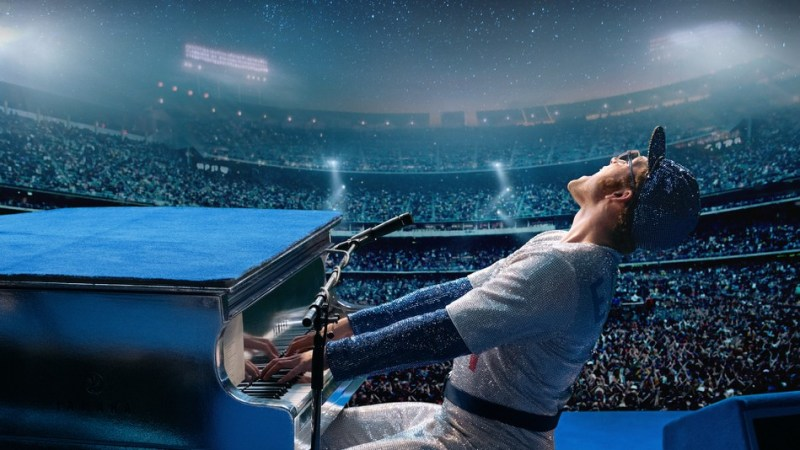 Todo lo que necesitas saber antes de ver Rocketman, la nueva película sobre Elton John - datos-pelicula-rocketman-7