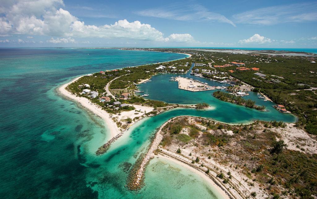 Esplendor caribeño: postales inmaculadas de Turcas y Caicos - Destino Turcos y Caicos costa mar vacaciones