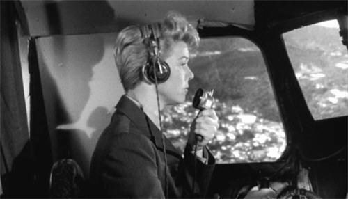Datos que no sabías sobre Doris Day - dorisday_avion
