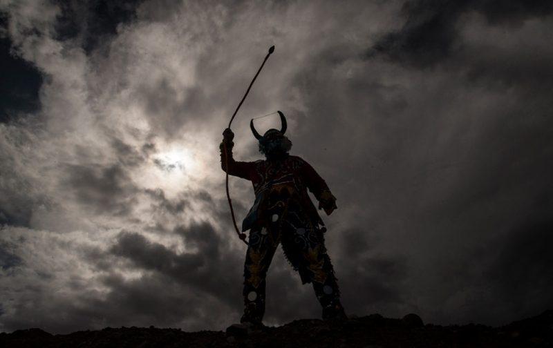 Carnaval: imágenes paganas - foto-nubes-carnaval-celebracion