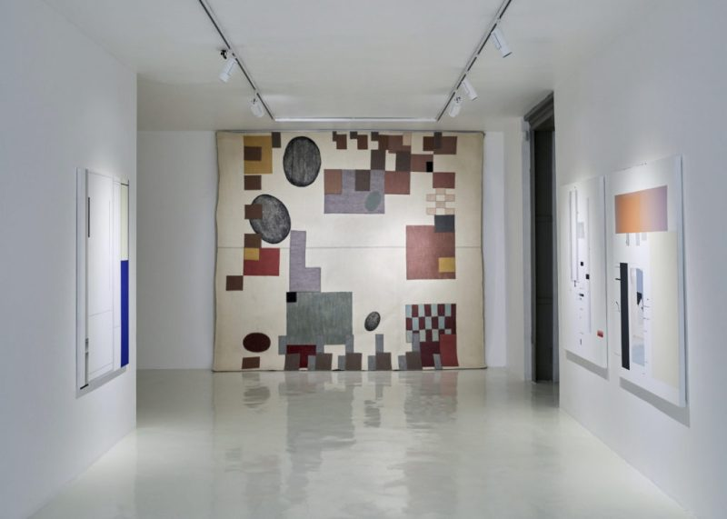 """""""Aquellos mundos"""", una exposición dual de James hd Brown y Leo Marz - ghg_aquellos-mundos_4"""
