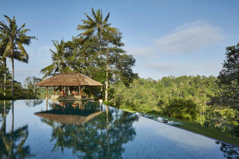 Guía para visitar Ubud, Bali - guiaubud_dondedormir