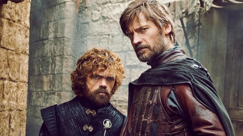 7 escenas clave del penúltimo capítulo de Game of Thrones - hotbook-escenas-clave-del-penultimo-capitulo-de-game-of-thrones-tyrion-u-jamie-lannister