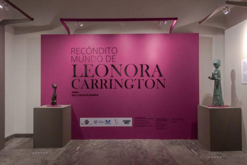 Leonora Carrington en San Miguel de Allende - hotbook-leonora-carrington-en-san-miguel-de-allende-1