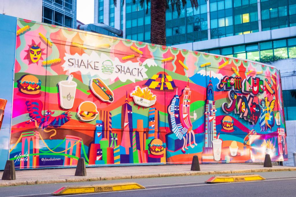 Confirman llegada de Shake Shack a la Ciudad de México - Hotbook Shake Shack portada