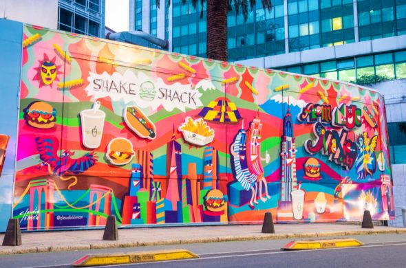Confirman llegada de Shake Shack a la Ciudad de México