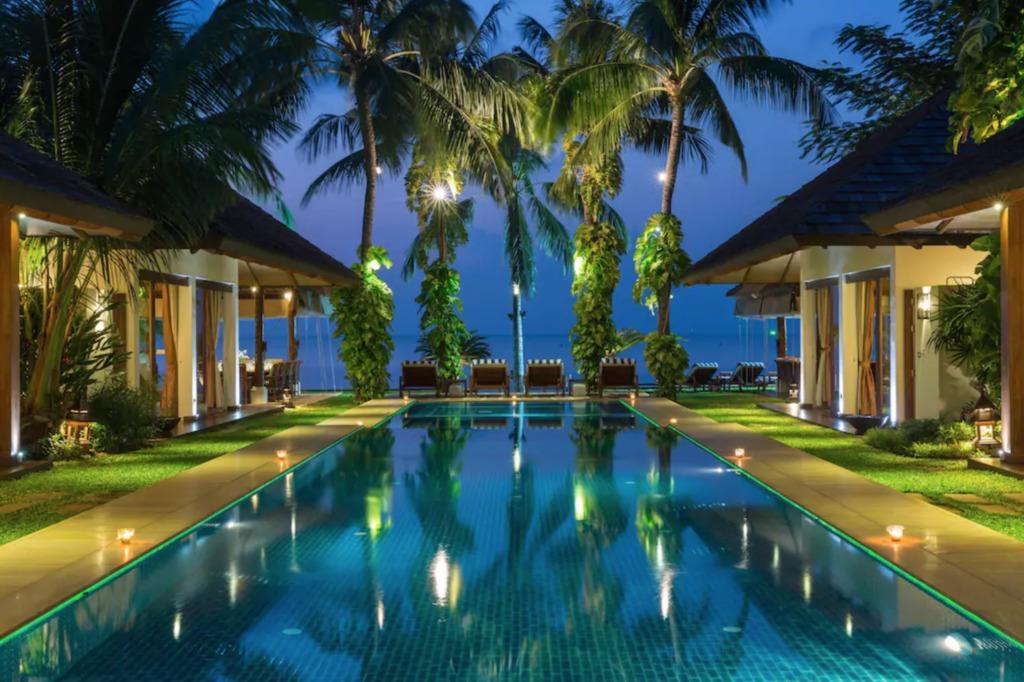 Los mejores Airbnb para hospedarte en tus próximas vacaciones - Hotbook_AirBnb_Portada