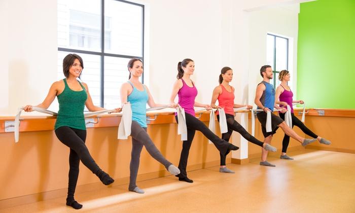 7 estudios de Fitpass para cuidar tu cuerpo este verano - hotbook_clasesfitpass_daileymethod