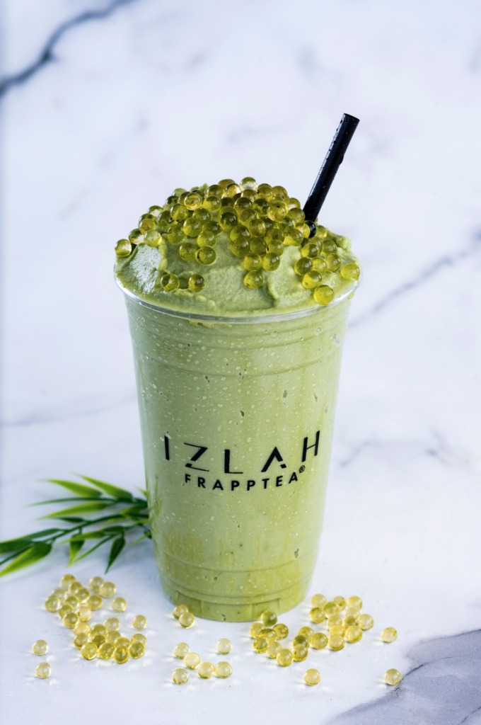 Izlah, la casa de té en la que encontrarás tu matcha favorito - hotbook_izlahmatcha_justmatcha