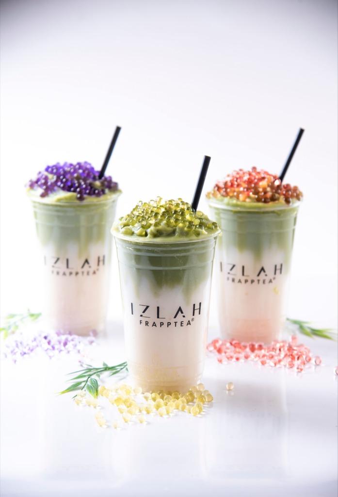 Izlah, la casa de té en la que encontrarás tu matcha favorito - hotbook_izlahmatcha_matchai
