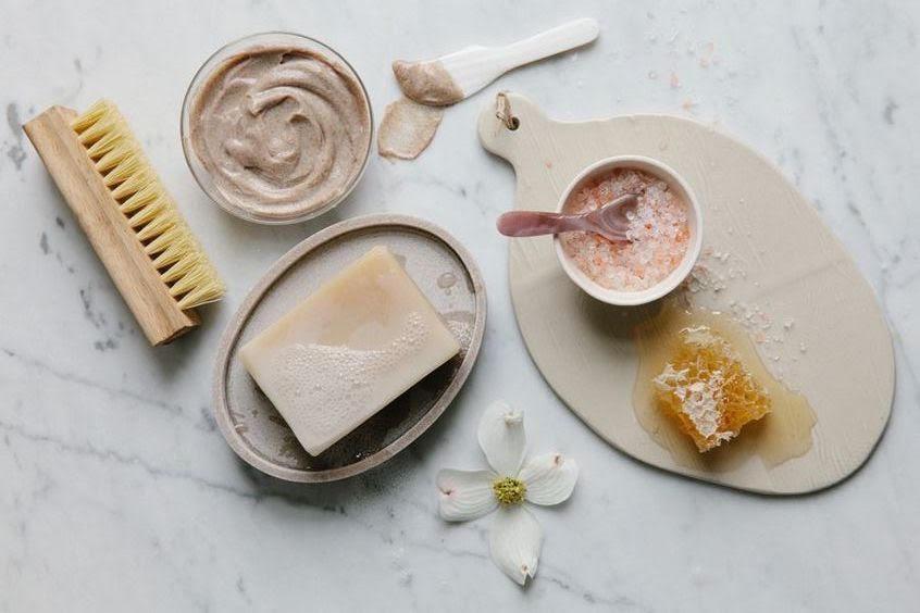 Eco-beauty: seis productos que debes tener - Hotbook_ProdcutosEcologicos_Portada