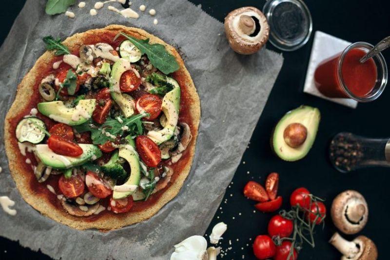 5 deliciosas recetas con quinoa - hotbook_recetasquinoa_pizza
