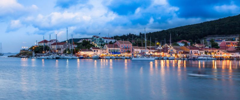 Las islas que debes conocer en Grecia - islasgrecia_cefalonia