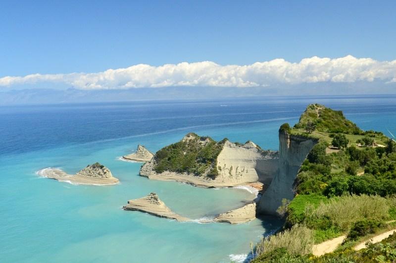 Las islas que debes conocer en Grecia - islasgrecia_corfu