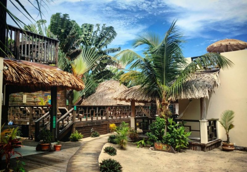 Los minihoteles más exclusivos del mundo - minihoteles_caribbeanbeachcabanas