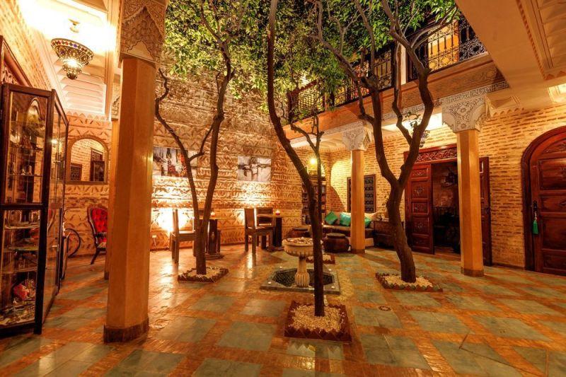 Los minihoteles más exclusivos del mundo - minihoteles_riadlouaya