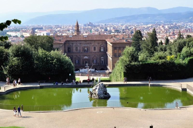 Los parques urbanos más cool del mundo - parquesurbanos_jardinesboboli