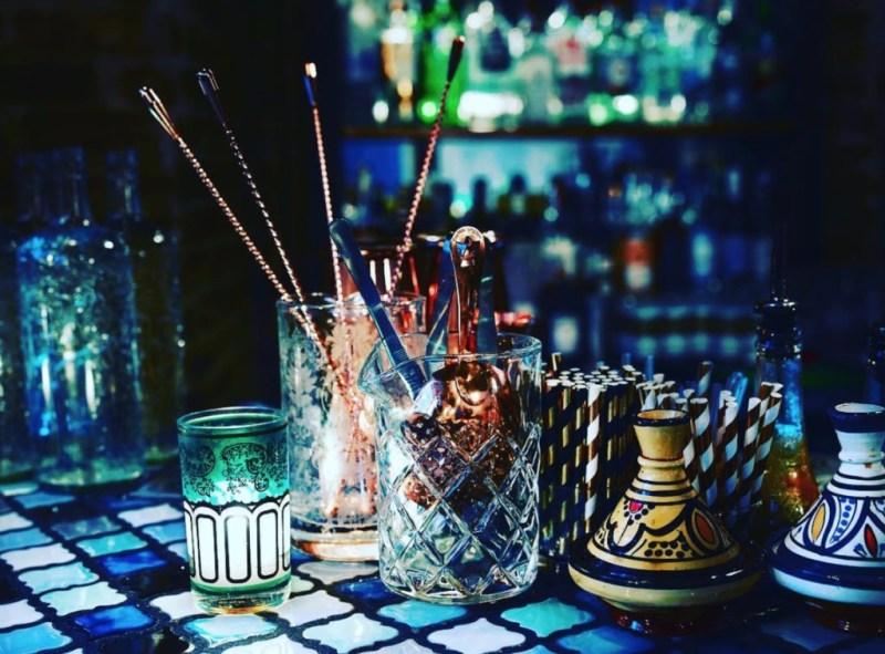 Los speakeasy que tienes que conocer en Nueva York - speakeasynyc_bluequarter