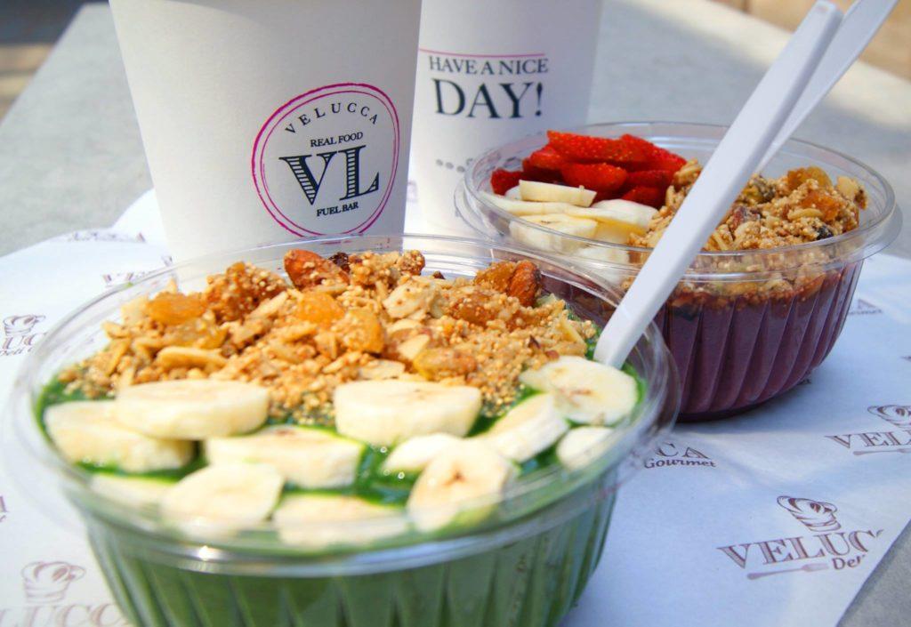 Restaurantes para desayunar healthy en la CDMX - Velucca Café HTOBOOK