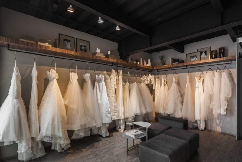 Las tiendas más exclusivas para comprar tu vestido de novia en la CDMX - vestidosdenovia_ivelibridal