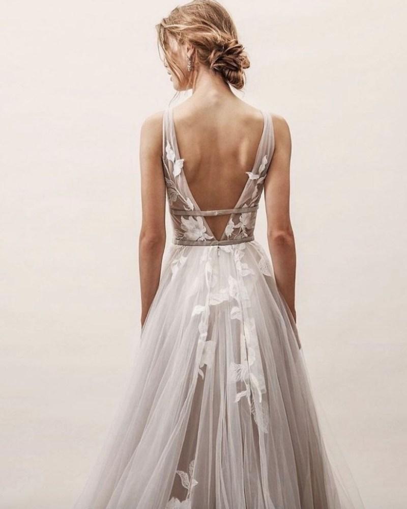 Las Tiendas Más Exclusivas Para Comprar Tu Vestido De Novia