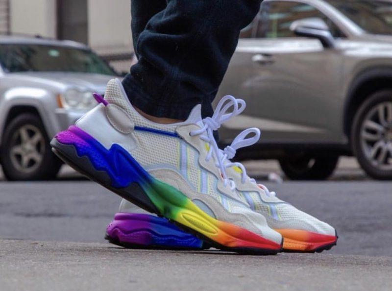 Marcas que apoyan a la comunidad LGBTQ+ - adidas