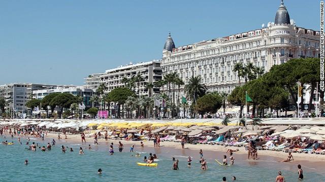Guía para visitar Cannes - guiacannes_cuandoir