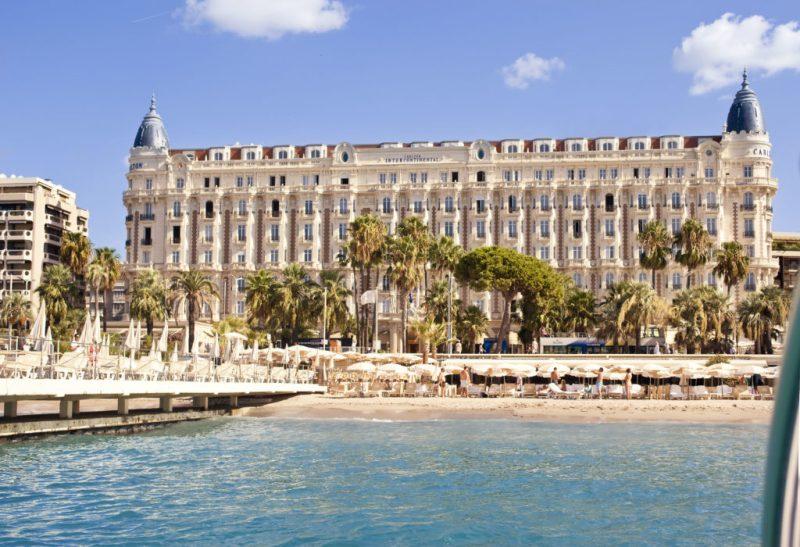 Guía para visitar Cannes - guiacannes_dondedormir