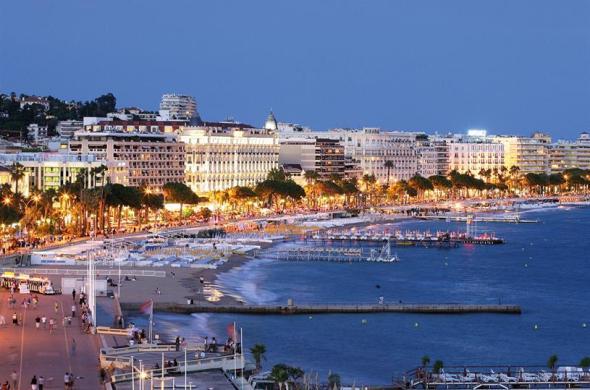 Guía para visitar Cannes