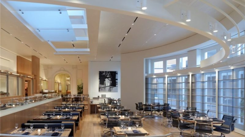 10 de los mejores restaurantes de California según la guía Michelin - guiamichelin_cut