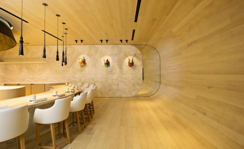 10 de los mejores restaurantes de California según la guía Michelin - guiamichelin_somni