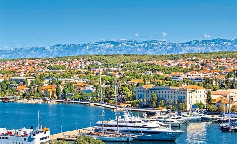 Destinos que tienes que visitar en el sur de Europa - hotbook_destinossureuropa_zadarcroacia