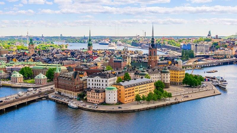 Los 8 países más felices del mundo en 2019 - paisesfelices_suecia