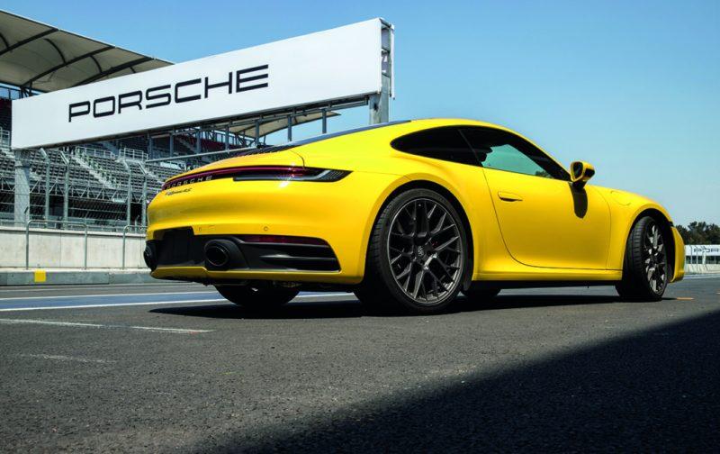 Nuevo Porsche 911: octava generación - porsche-1