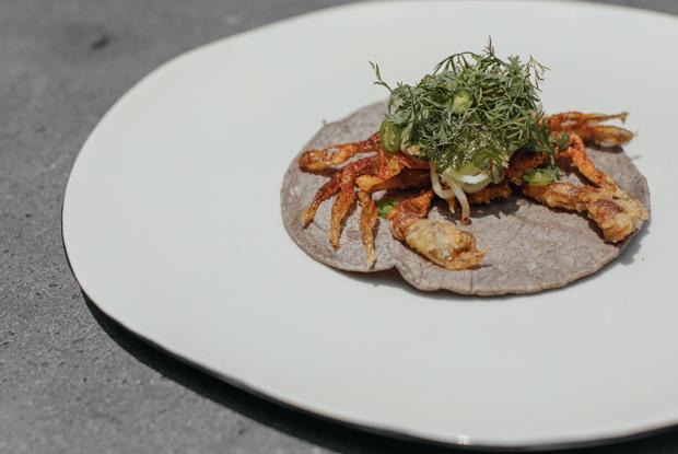 Los 8 mejores restaurantes latinoamericanos del 2019 - restauranteslatinoamericanos2019_pujol