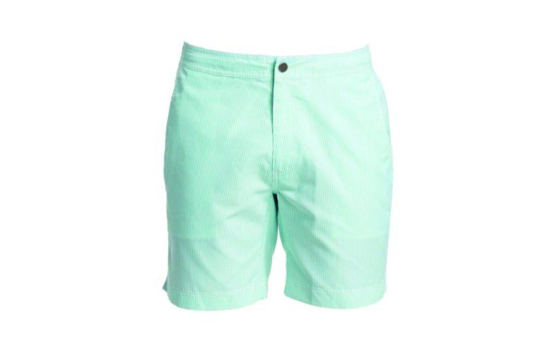 Los must-have de esta temporada - saks-fifth-avenue-modern-micro-stripe-swim-shorts