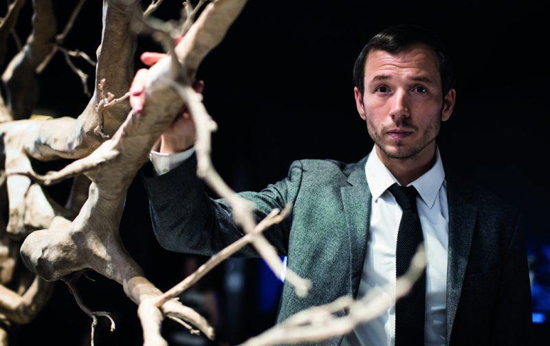 Sebastián Errázuriz. Artista y diseñador multidisciplinario - sebastian-errazuriz-2