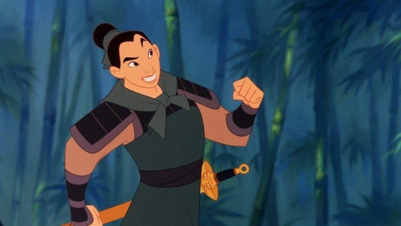 El primer tráiler oficial de la nueva película de Mulan - 2-mulan-2