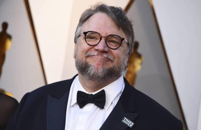 Guillermo del Toro, el mexicano más amado - 5