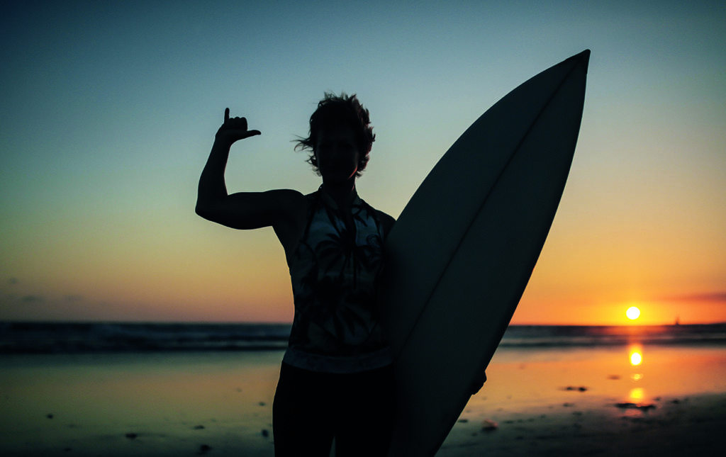 Chicks on Boards, el surf como movimiento de liberación - Chicks on Boards-1