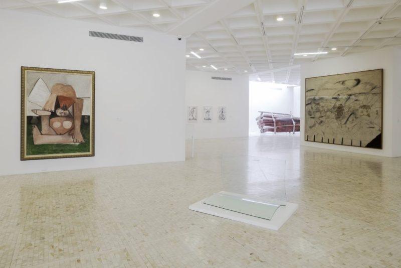 Entrevista a Andrea Paasch sobre la colección permanente del Museo Tamayo - entrevista-a-andrea-paasch-sobre-la-coleccion-permanente-del-museo-tamayo-2
